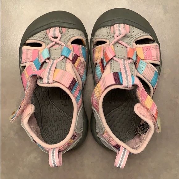 Keen Other - Toddler girl water shoes